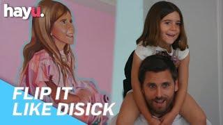 Scott Reveals Penelope's Dream Bedroom Makeover | Flip It Like Disick