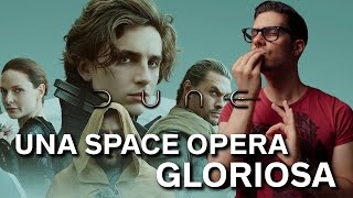 'DUNE' es GLORIOSA: una arrolladora Space Opera que CONSAGRA A DENIS VILLENEUVE | Crítica