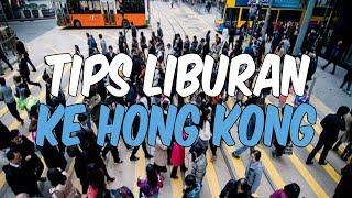 6 Tips Liburan ke Hong Kong Supaya Terhindar dari Kerusuhan