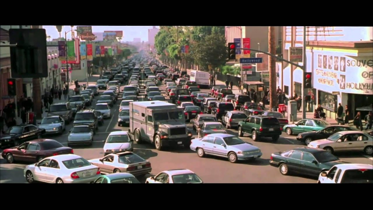 Video trailer för THE ITALIAN JOB (2003) - Official Movie Trailer