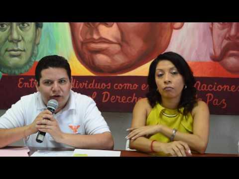 Delegado Milpa Alta, Jorge Alvarado Galicia, corrupción y nepotismo