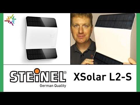 Solar Energy Lights