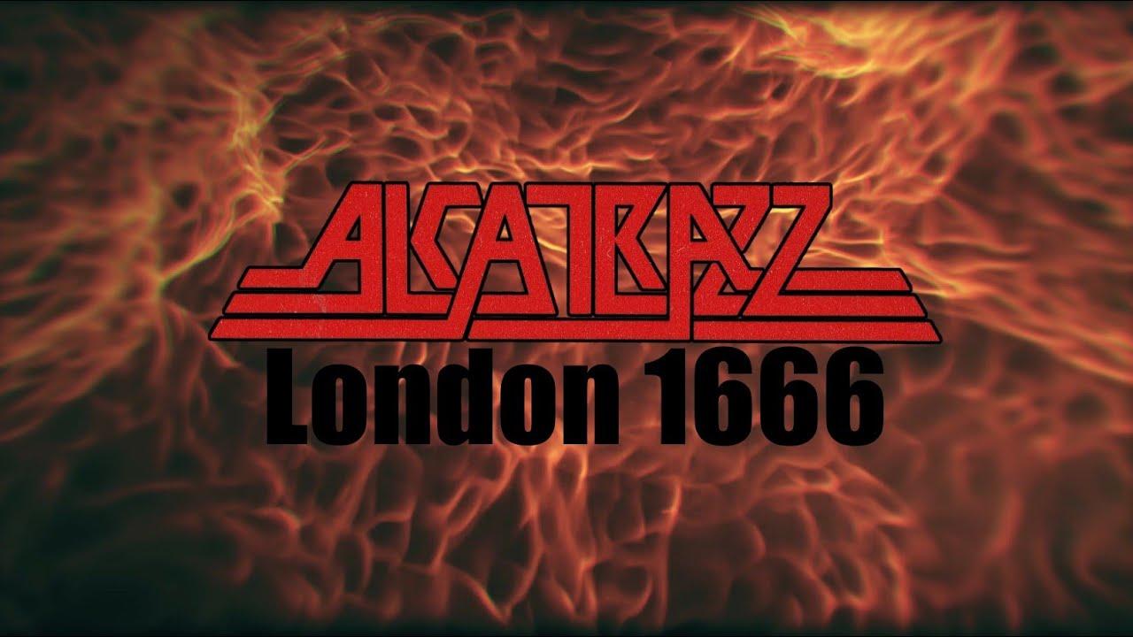 ALCATRAZZ - London 666