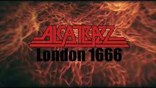ALCATRAZZ - London 666