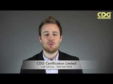 ISO 39001:2012 Certification Services