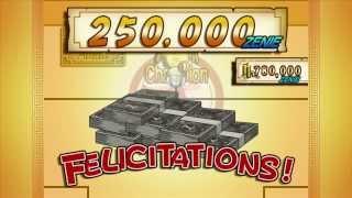 [Tricks] DBZ Budokai 3 Another Fast Way to Earn Money