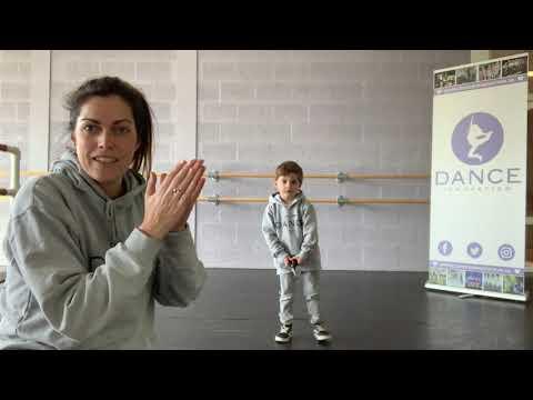Bekijk details van Dansen met Luciano