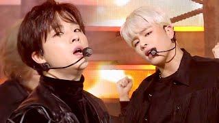 iKON - Diveㅣ아이콘 - 뛰어들게 [SBS Inkigayo Ep 1034]