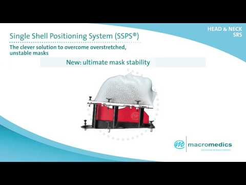 Single Shell Positioning System MacroMedics SSPS Mechanical Advantages