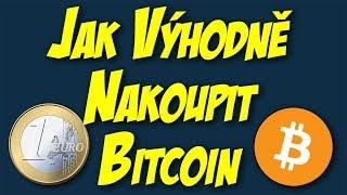 Jak výhodně nakoupit online Bitcoin,  Bitcoin Cash, Ethereum a Litecoin  a ještě při tom získat 10$