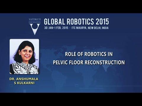 Role of Robotics in Pelvic Floor Reconstruction