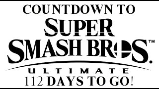 Countdown to Ultimate! SSB Melee - Classic, Adventure and All-Star with Young Link (112 Days To Go)