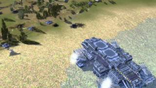 Supreme Commander 2 video