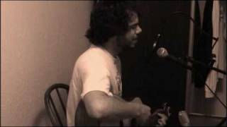 Lonely Soldier - Tyler Hogan (Damien Rice Cover)