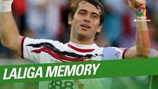 LaLiga Memory: Aleksandr Kerzhakov