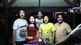 Philippine National Anthem-LUPANG HINIRANG (by the GREGORIO Siblings)