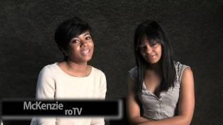 Talking Pretty with McKenzie: Fefe Dobson Interview