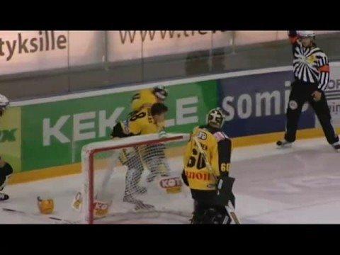 Joni Yli-Torkko vs. Ville Varakas