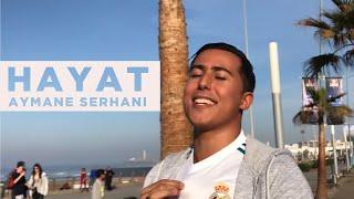 اغاني حصرية Aymane Serhani - Hayat Avec Safir Pianiste (Clip Selfie) | ايمن سرحاني - حياة تحميل MP3