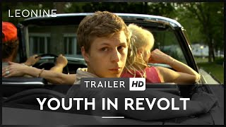Youth in Revolt Film Trailer