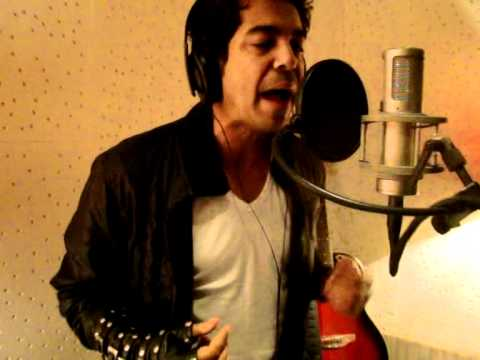 Nishant Mudgal making of AIDS song