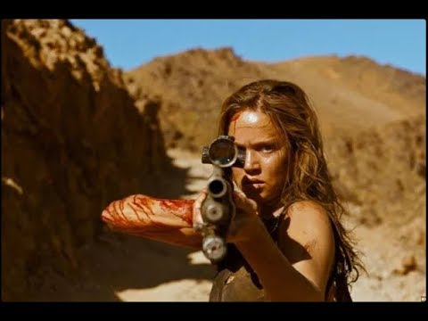Movie Trailer: Revenge (2017) (0)