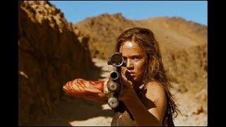 Trailer of Revenge (2018)