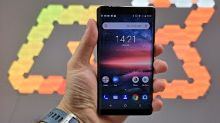 UNBOXING & REVIEW - NOKIA 8 SIROCCO