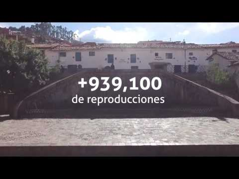 TD5.4 Finalista Microguias Cusqueñas – PeruRaill – Ingenia #LatamDigital V Premios