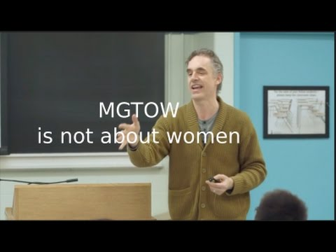 What is MGTOW Really All About? - Daisy Cousens - Video - 4Gswap org
