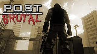 POST BRUTAL  GAMEPLAY PARA  ANDROID