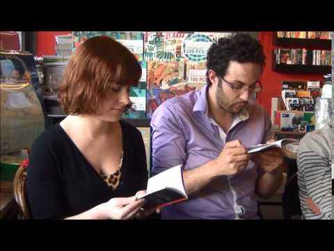 Vidéo de Jean-Luc Manet