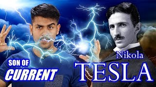 SON OF CURRENT - NIKOLA TESLA | Hidden Inventions ? | TECH FACTS