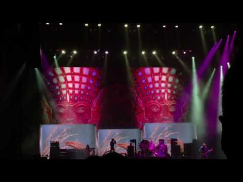 TOOL - Parabol/Parabola - live - 6.5.17 (Excellent audio and video )