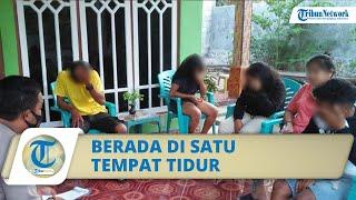 3 Pasangan ABG Diduga Pesta Seks di Kamar Kos di Kupang, Berada di Satu Tempat Tidur saat Digerebek