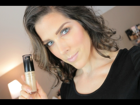 Synchro Skin Lasting Liquid Foundation by Shiseido #5