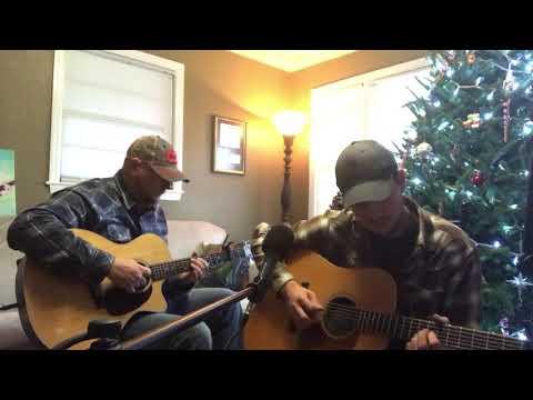 Talkin Tennessee - Morgan Wallen (acoustic cover)