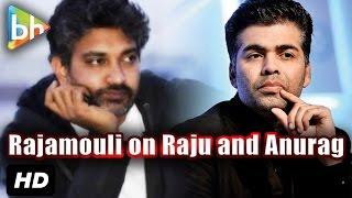 I Cant Even Make One Scene Like How Rajkumar Hirani Does S S Rajamouli