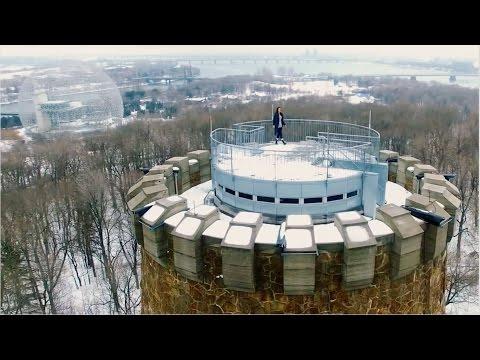 Bridgeway Ft. Stéphanie Bédard - So Far Away (Official Video)