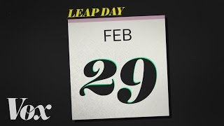 How leap year works