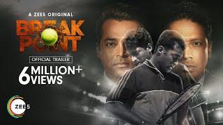 Break Point Trailer