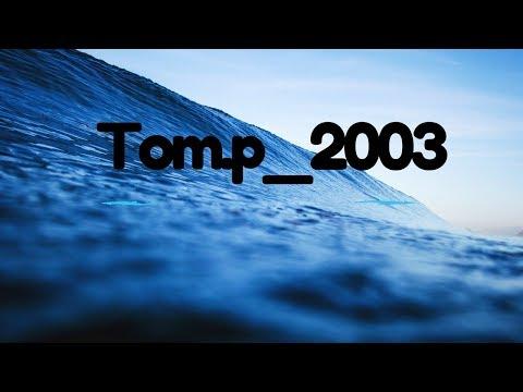 Tom.p_2003 Intro Video