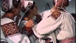 uryvok 02 - Ovsenisko, jacmenisko - z filmu Rok na dedine - 1967.avi