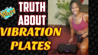 Truth About Vibration Plates (Vibration Power Plates Worth It)