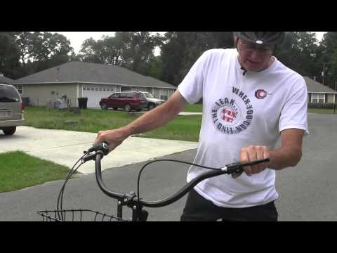 Kent KX 32 inch bicycle review