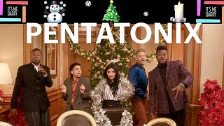 Pro Singer Reacts | Rockin' Around The Christmas Tree | Reaction And Review