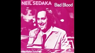 Elton John & Neil Sedaka - Bad Blood