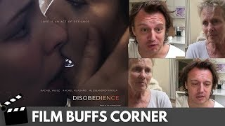 Disobedience - Nadia Sawalha & Family Film Buffs Movie Review