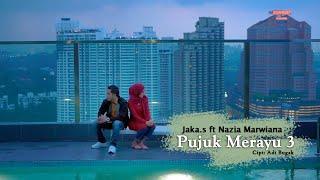 Download lagu Jaka S Feat Nazia Marwiana Pujuk Merayu 3 Mp3