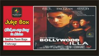 JukeBox - Bollywood Villa
